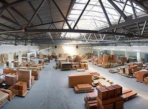 Работа на мебельном производстве в Польше